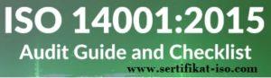 Ceklist iso 14001;2015