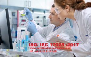 ISO 17025 2017
