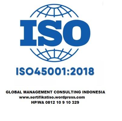 Apa itu ISO 45001:2018