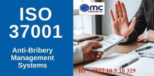Lingkup Sertifikasi ISO 37001 2016
